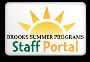 Staff Portal Button